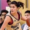 İdil Türk – University of Texas Rio Grande – Basketbol