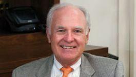 Dean Gerald Lynch | Krannert School Of Management