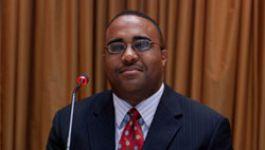 Michael Robinson: Columbia Business School