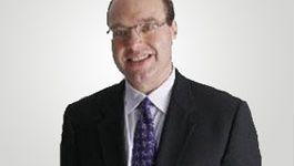 Dean John Riccardi, Boston University School of Law