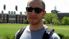 Kaan Zaimoglu: Pre Medicine at Johns Hopkins University