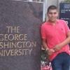 Berk Baycan: First Days of College