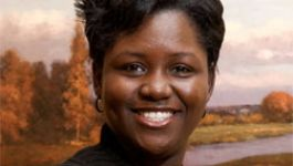 Shandra Jones: Associate Director, UNC Kenan-Flagler Business School