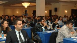 Post Panel Prospective Student Interviews