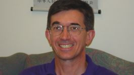 Dean Michael Brzezinski / Purdue University International Student and Scholars