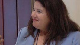 Carine Nahman from McGill University MBA (Desautels) Faculty of Management