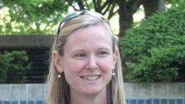 Monica Esser : Fordham University