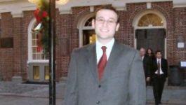 Murat Usta : Boston University LLM