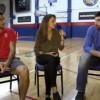 Basketbolcular'ın Amerika'daki Öğrenci yaşamları