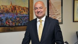 Çagatay Özdoğru : Esas Holding, CEO