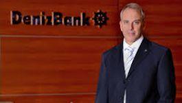 Dr. Saruhan Özel : DenizBank Başekonomisti