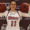 Anıl Burcu Soysal – University of Massachusetts – Basketbol