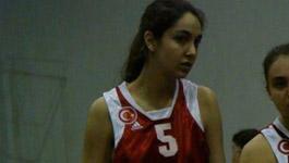 Sera Özelçi –  Eastern Michigan Üniversitesi – Basketbol