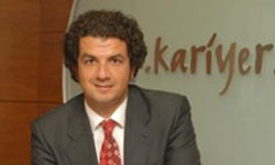 Yusuf Azoz: Chief Executive Officer of Kariyer.Net
