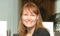 Kelley Curtin:Associate Director of Admissions, University of Chicago Booth School of Business