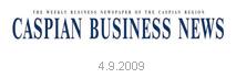 Caspian Business News