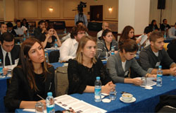 Istanbul Top MBA Panel Event: Question & Answer