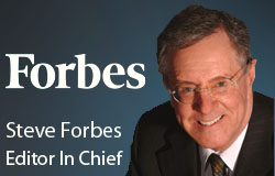 Steve Forbes: International Education and Turkey