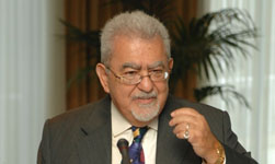 Dr. Rifat Barokas, Advisor StudyInAmerica.com