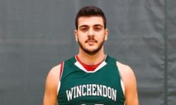 Ali Ihsan Pacaci – Winchendon School December 2018