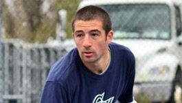 Ugur Atalay – George Washington Üniversitesi – Tenis