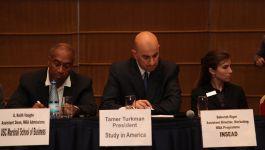Tamer Turkman, StudyInAmerica.com