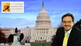 """""""Washington DC for a Global Education"""" Murat Tarımcılar"""