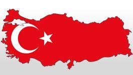 Rest of Turkey