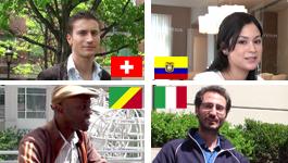 Global Leaders at UPENN Law