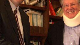 Steve Forbes: International Education and Turkey