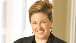 Annie Dolan: Assistant Director, Carnegie Mellon 's Tepper School of Business