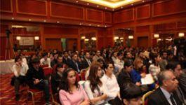 Top MBA Baku Panel Event