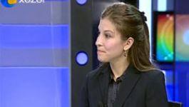 Insead on Azerbaijan Television