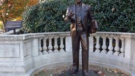 Washington Atatürkiye