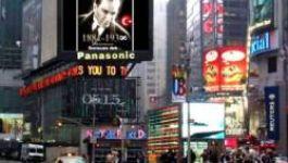 New York Atatürkiye