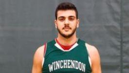 Ali Ihsan Pacaci – Winchendon School December 2018